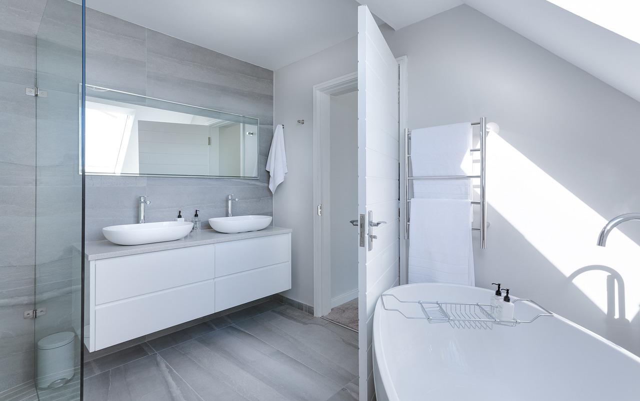 Плитка для ванной в Краснодаре
